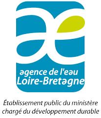 logo agence eau loire bretagne